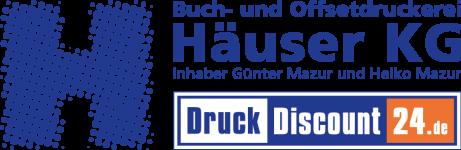 Häuser-KG-Logo